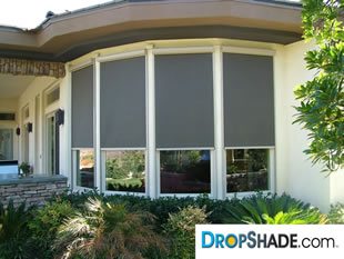 Window Dropshade Images